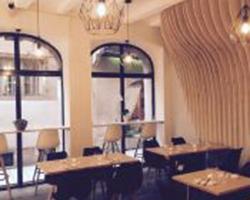 Atout Concept - Ostwald - Agencement professionnel - Création du restaurant Iberica